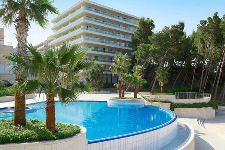 Hotel Le Méridien Lav, Split