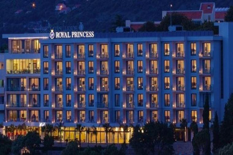 Royal Princess Hotel, Dubrovnik