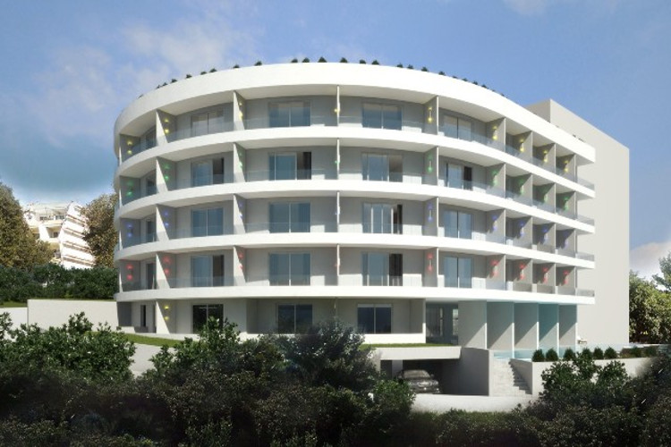 Royal Blue Hotel - Dubrovnik