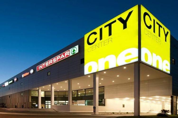 City Center One, Split