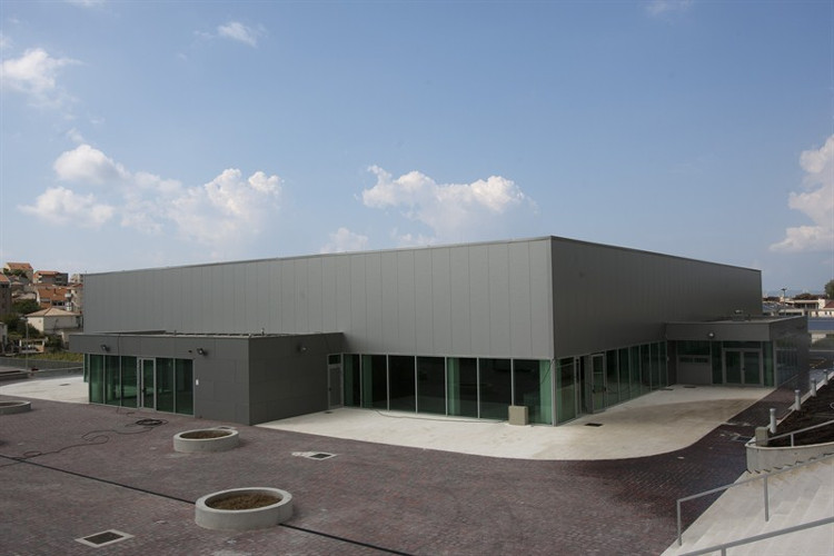Sportska Dvorana Arapovac, Solin