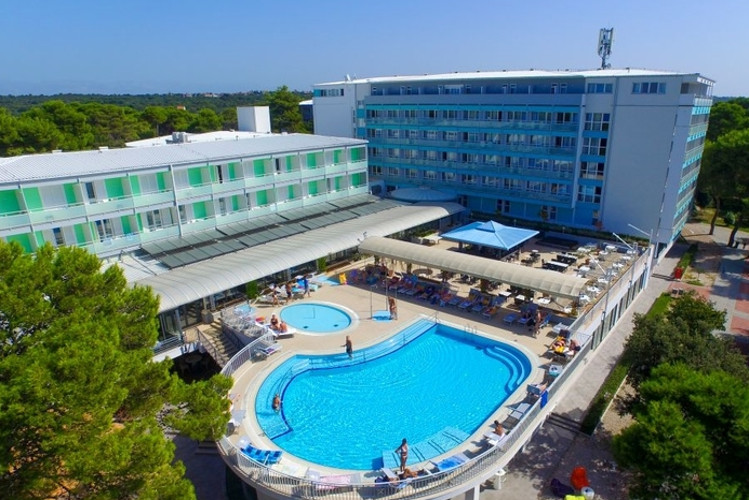 Hotel Pinija – Petrčane, Zadar